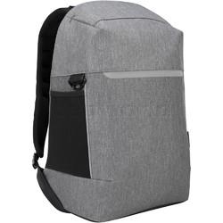 "Targus CityLite Pro 13-15.6"" Laptop RFID Blocking Security Backpack Grey SB938"