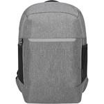 "Targus CityLite Pro 13-15.6"" Laptop RFID Blocking Security Backpack Grey SB938 - 1"