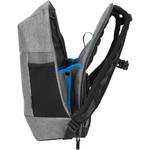"Targus CityLite Pro 13-15.6"" Laptop RFID Blocking Security Backpack Grey SB938 - 5"
