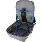 "Targus CityLite Pro 13-15.6"" Laptop RFID Blocking Security Backpack Grey SB938 - 6"