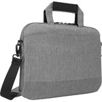 "Targus CityLite Pro 14.1"" Laptop Slipcase Shoulder Bag Grey SS959"