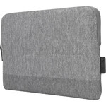 "Targus CityLite Pro 15.6"" Laptop Sleeve Grey SS977"
