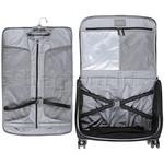 Antler Business 300 Trolley Wardrobe Pack Black 24262 - 4