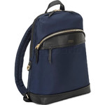 "Targus Newport 12.3"" Laptop Mini Backpack Navy SB946"