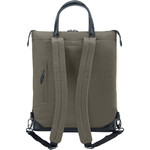 "Targus Newport 15"" Laptop Convertible 2-in-1 Backpack Olive SB948 - 3"