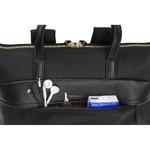 "Targus Newport 15"" Laptop Convertible 2-in-1 Backpack Black SB948 - 8"