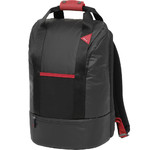 "Samsonite Red Quillon 15.6"" Laptop & Tablet Backpack Black 20758"