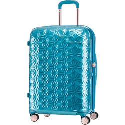 Samsonite Theoni Large 75cm Hardside Suitcase Turquoise 10436