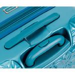 Samsonite Theoni Large 75cm Hardside Suitcase Turquoise 10436 - 6