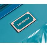 Samsonite Theoni Hardside Suitcase Set of 3 Turquoise 10436, 10435, 10433 with FREE Samsonite Luggage Scale 34042 - 7