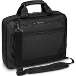 "Targus CitySmart 12-14.1"" Laptop & Tablet Topload Briefcase Black BT913"