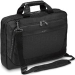 "Targus CitySmart 14-15.6"" Laptop & Tablet Topload Briefcase Black BT914"