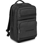 "Targus CitySmart 14-15.6"" Laptop & Tablet Advanced Backpack Black SB912"
