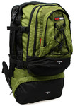 BlackWolf Cancun 70 Travel Pack Cactus CN70