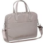 "Samsonite City Air Biz 15.6"" Laptop Bailhandle Briefcase Cinder 91191 - 1"