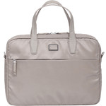 "Samsonite City Air Biz 15.6"" Laptop Bailhandle Briefcase Cinder 91191 - 3"