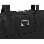 "Samsonite City Air Biz 15.6"" Laptop Bailhandle Briefcase Black 91191 - 5"