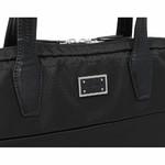 "Samsonite City Air Biz 15.6"" Laptop Bailhandle Briefcase Black 91191 - 5"