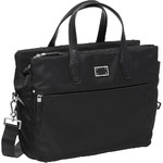 "Samsonite City Air Biz 14.1"" Laptop & Tablet Organised Shopping Bag Black 91192"