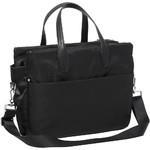 "Samsonite City Air Biz 14.1"" Laptop & Tablet Organised Shopping Bag Black 91192 - 1"