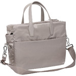 "Samsonite City Air Biz 14.1"" Laptop & Tablet Organised Shopping Bag Cinder 91192 - 1"
