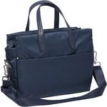 "Samsonite City Air Biz 14.1"" Laptop & Tablet Organised Shopping Bag Dark Blue 91192 - 1"