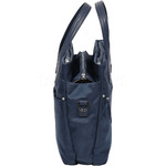 "Samsonite City Air Biz 14.1"" Laptop & Tablet Organised Shopping Bag Dark Blue 91192 - 2"