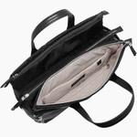 "Samsonite City Air Biz 14.1"" Laptop & Tablet Organised Shopping Bag Black 91192 - 4"