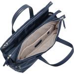 "Samsonite City Air Biz 14.1"" Laptop & Tablet Organised Shopping Bag Dark Blue 91192 - 4"