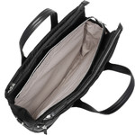 "Samsonite City Air Biz 14.1"" Laptop & Tablet Organised Shopping Bag Black 91192 - 5"