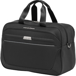 Samsonite B'Lite 4 Carry On Bag Black 25109