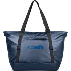 Pacsafe Dry Lite Anti-Theft Water-Resistant 30L Tote Lakeside Blue 21120