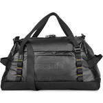 Pacsafe Dry Lite Anti-Theft Water-Resistant 40L Duffle Black 21125