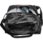 Pacsafe Dry Lite Anti-Theft Water-Resistant 40L Duffle Lakeside Blue 21125 - 2