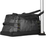 Pacsafe Dry Lite Anti-Theft Water-Resistant 40L Duffle Black 21125 - 3