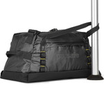 Pacsafe Dry Lite Anti-Theft Water-Resistant 40L Duffle Lakeside Blue 21125 - 3