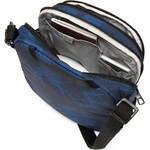 Pacsafe Vibe 200 Anti-Theft Compact Travel Tablet Bag Blue Camo 60181 - 3