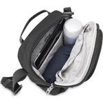Pacsafe Vibe 200 Anti-Theft Compact Travel Tablet Bag Blue Camo 60181 - 4