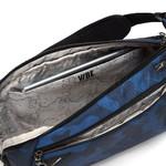 Pacsafe Vibe 325 Anti-Theft Crossbody Tablet Pack Blue Camo 60221 - 3