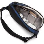 Pacsafe Vibe 325 Anti-Theft Crossbody Tablet Pack Blue Camo 60221 - 4