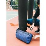 Pacsafe Vibe 325 Anti-Theft Crossbody Tablet Pack Blue Camo 60221 - 6