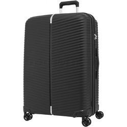 Samsonite Varro Extra Large 81cm Hardcase Suitcase Black 21166