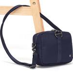 Pacsafe Citysafe CX Anti-Theft Square Crossbody Bag Nightfall 20436 - 6