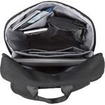 "Travelon Metro Anti-Theft 15.6"" Laptop & Tablet Backpack Black 43412 - 2"