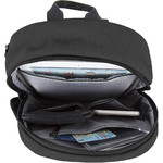 Travelon Metro Anti-Theft Tablet Sling Bag Black 43413 - 2