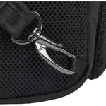 Travelon Metro Anti-Theft Tablet Sling Bag Black 43413 - 4