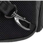 Travelon Metro Anti-Theft Tablet Sling Bag Heather Grey 43413 - 4