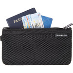 Travelon Metro Anti-Theft Tablet Sling Bag Black 43413 - 5