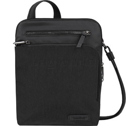 Travelon Metro Anti-Theft Crossbody Bag Black 43415