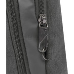 Travelon Metro Anti-Theft Crossbody Bag Heather Grey 43415 - 3